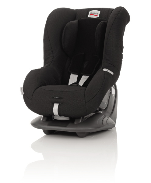 britax r mer head support black buy at kidsroom car seats car seat accessories. Black Bedroom Furniture Sets. Home Design Ideas