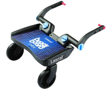 Lascal Buggy Board Mini blau - large image