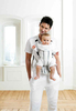 BabyBjörn Baby Carrier Synergy, White 2012 - large image 3