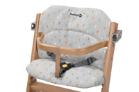 Safety 1st Timba Seat Cushion - * Safety 1st Timba seat cushion – This cushion offers even more sitting comfort.