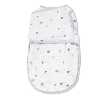aden+anais Easy Swaddle cloth twinkle 2017 - large image