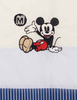 Zöllner Wickelauflage, Mickey Retro - large image 2