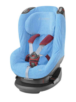 Maxi Cosi  Summer Cover  for car seat Tobi Aqua - large image