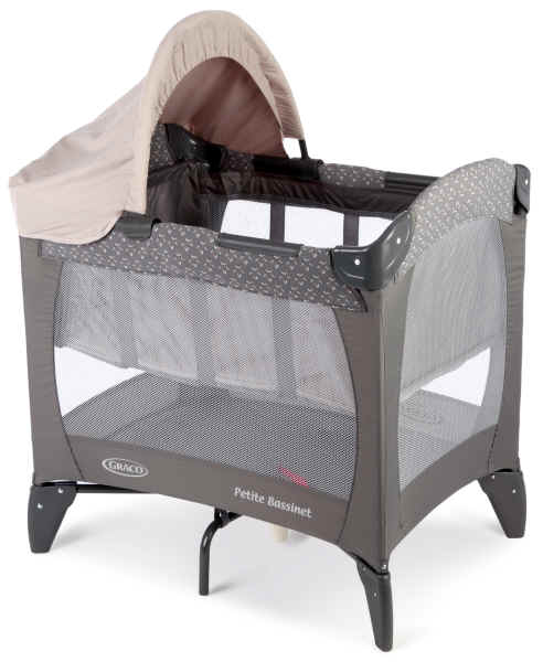 Graco Petite Bassinet 2011  Jupiter. Graco Petite Bassinet 2011  Jupiter   Buy at kidsroom