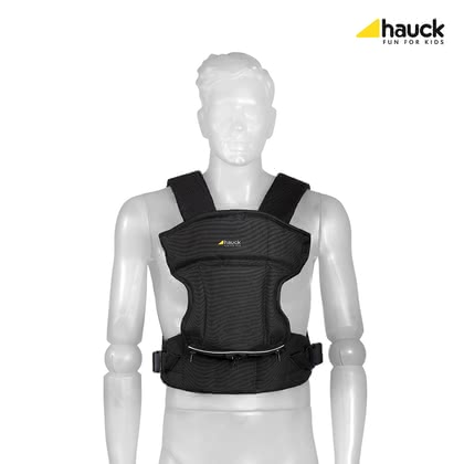 Hauck 3 Way Baby Carrier 2018 - large image