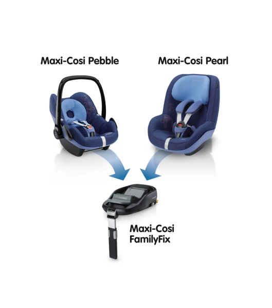maxi cosi familyfix 2018 buy at kidsroom car seats car seat accessories. Black Bedroom Furniture Sets. Home Design Ideas