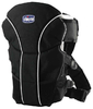 Chicco baby carrier Go 2011, Black - large image 1