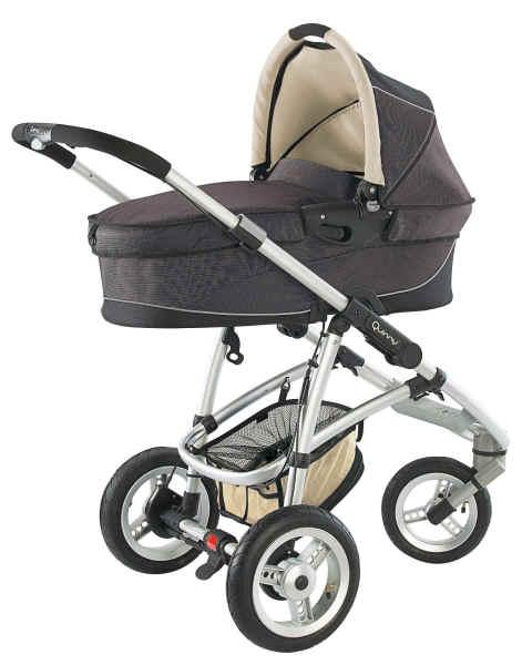 quinny speedi sx kinderwagen 2011 fudge buy at kidsroom. Black Bedroom Furniture Sets. Home Design Ideas