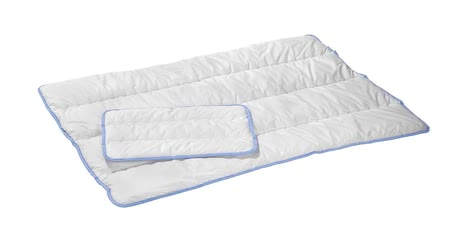 Alvi Boil-Proof Bedding Set -  * This wonderfully light bedding set by Alvi provides the best sleeping experience so that your baby feels comfortable and safe at all times.