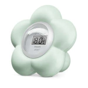 Beaba Bath And Room Baby Thermometer