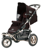 Quinny Freestyle 3XL Comfort pushchair + Dreami Earth 2013 - large image 2