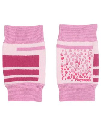 Playshoes knee pads pink 2016 - large image