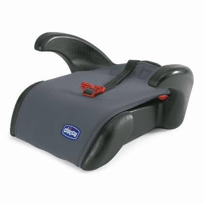 Chicco Booster Seat Quasar Plus - * The anatomical booster seat Chicco Quasar Plus is lightweight and ideal suitable for short car trips.