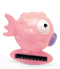 Chicco Bath Thermometers Globe Fish, pink 2012 - large image 1