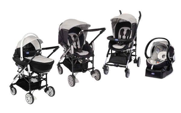 chicco trio living completo 2011 romantic buy at kidsroom. Black Bedroom Furniture Sets. Home Design Ideas