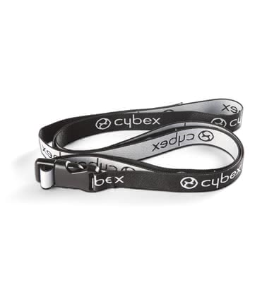 Cybex Fixation Strap - * The Cybex Fixing belt keeps the car seat in his position while driving with empty seat