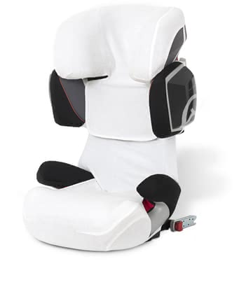 Cybex Summer Cover for Child Safety Seats Pallas & Solution X - * The Cybex summer cover is ideal in warm weather and is suitable for the Cybex car seats Group I/II/III