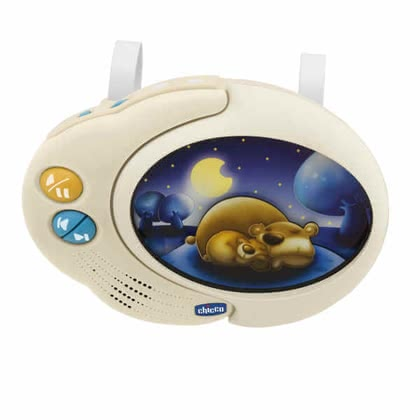 Chicco Lullaby Cloud - large image