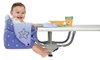 Chicco Adjust Table Seat, Magia - large image 1