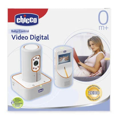 Chicco Baby Control Video Digital - large image