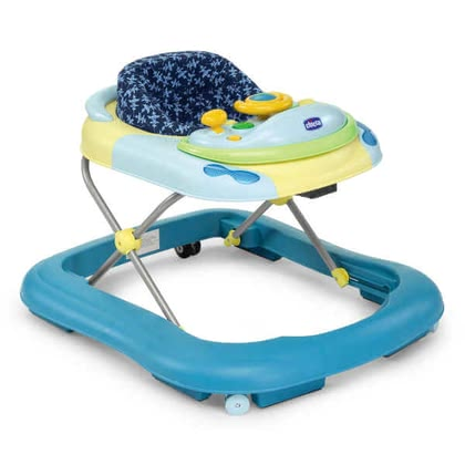Chicco DJ Baby Walker, Mr Owl - large image