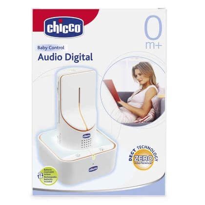 Chicco Baby Control Audio Digital - large image