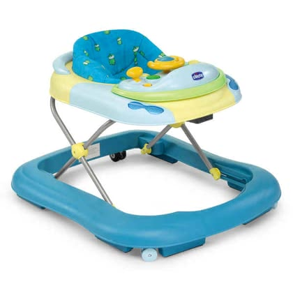 Chicco DJ Baby Walker, Greeny - large image