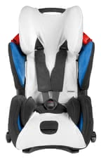 Recaro Summer Cover for Child Car Seats Recaro Young Sport and Young Sport HERO - * The super soft summer cover for the Recaro Young Sport/ Young Sport HERO provides your baby seating comfort in warm weather.