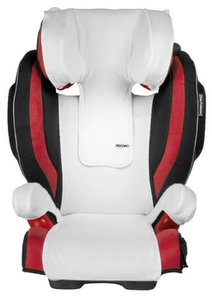 Recaro Summer Cover for Child Car Seats Recaro Monza Nova 2, Monza Nova 2 Seatfix or Monza Nova IS Seatfix - * The super soft summer cover for the Recaro Monza Nova models provides your child seating comfort in warm weather.