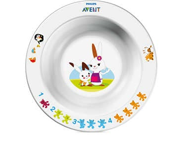 AVENT Small bowl 2017 - large image