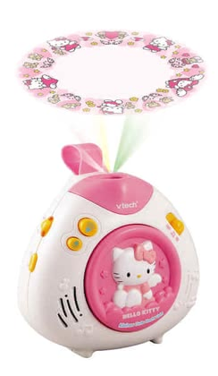 "Tech Hello Kitty ""Little Good Night Light"" 2013 - large image"