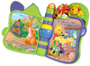 VTech Winnie Puuh Learning Fun Book - large image 2