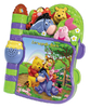 VTech Winnie Puuh Learning Fun Book - large image 1
