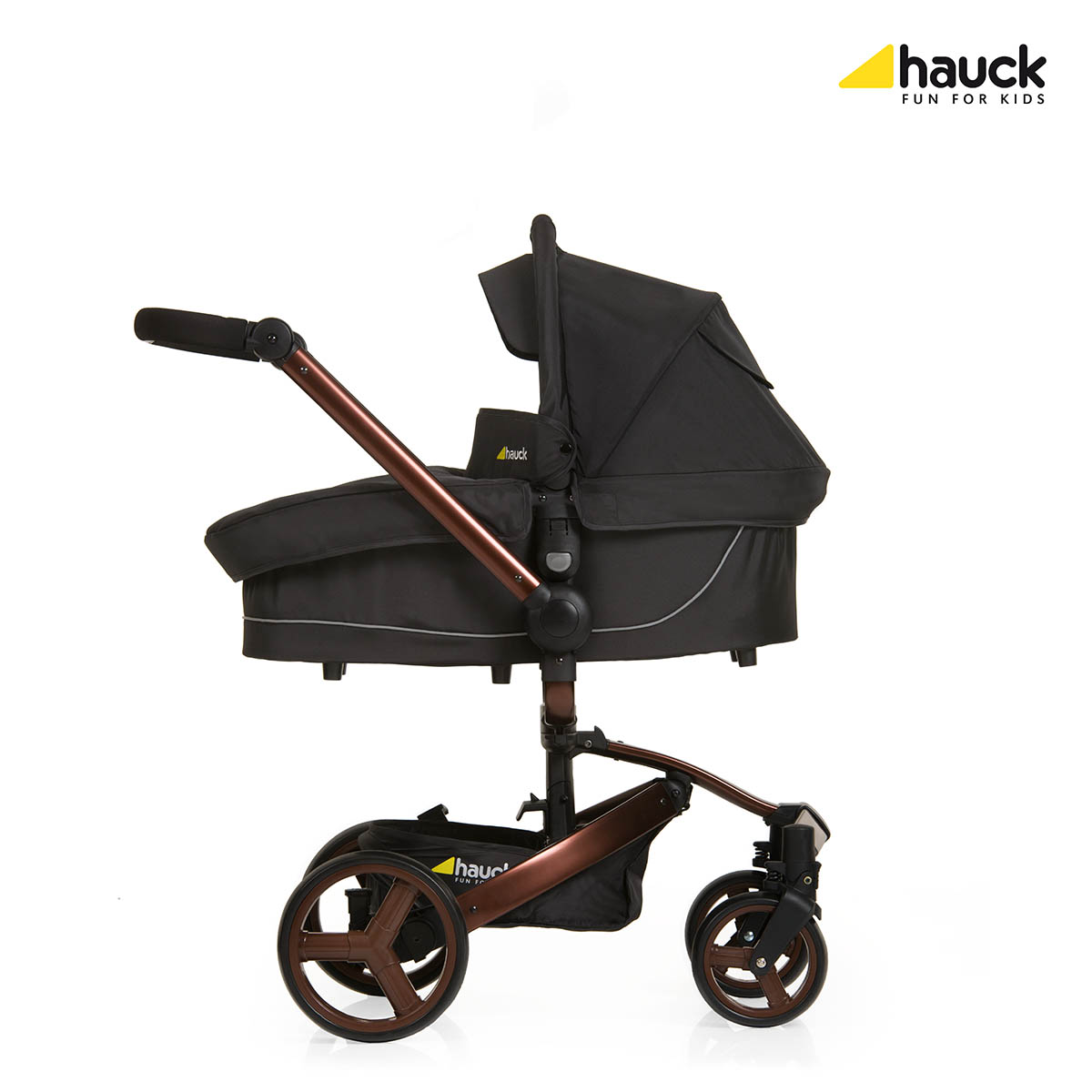 Awesome Hauck Twister Duo Set 2016 Chocolate Buy At Kidsroom Ibusinesslaw Wood Chair Design Ideas Ibusinesslaworg