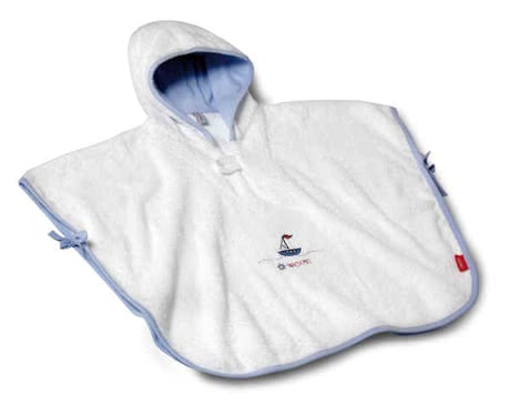 Esprit Poncho, Sail Away - large image