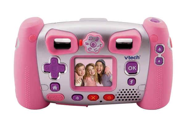 Vtech Kidizoom Pro Pink Buy At Kidsroom