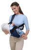 Chicco baby carrier Soft & Dream 2011, Galaxy - large image 2