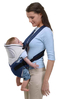 Chicco baby carrier Soft & Dream 2011, Galaxy - large image 3