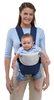Chicco baby carrier Soft & Dream 2011, Galaxy - large image 4