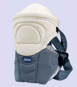 Chicco baby carrier Soft & Dream 2011, Galaxy - large image