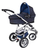 Quinny Speedi SX Kinderwagen 2011, Royal - large image 2