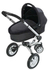 Quinny BUZZ 3 Kinderwagen 2011, Brown Boost + Dreami - large image 3