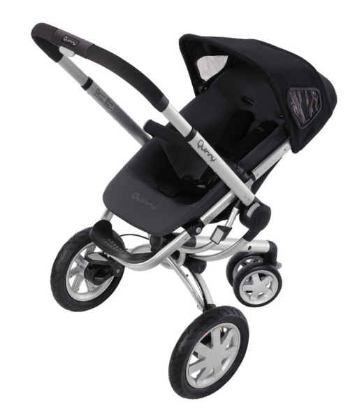 Quinny BUZZ 3 2011, Rocking Black + Dreami - Buy at ...