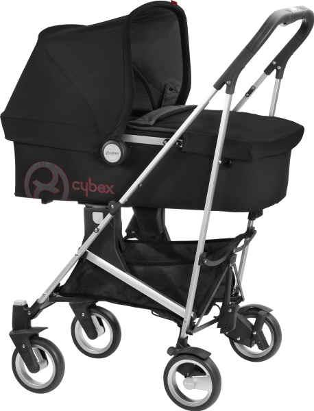 cybex buggy callisto 2011 eclipse grey buy at kidsroom. Black Bedroom Furniture Sets. Home Design Ideas