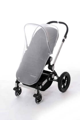 Osann mosquito net for Beebop Stroller - large image