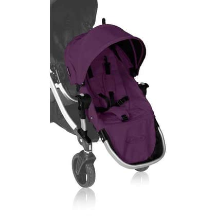 Baby Jogger Second Seat for City Select, Amethyst 2012 - large image
