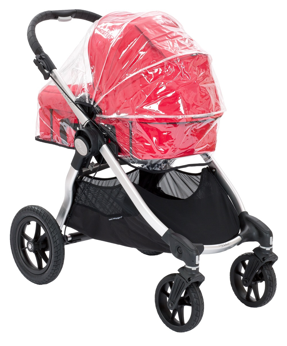 baby jogger city select rain cover for carrycot 2016 buy. Black Bedroom Furniture Sets. Home Design Ideas