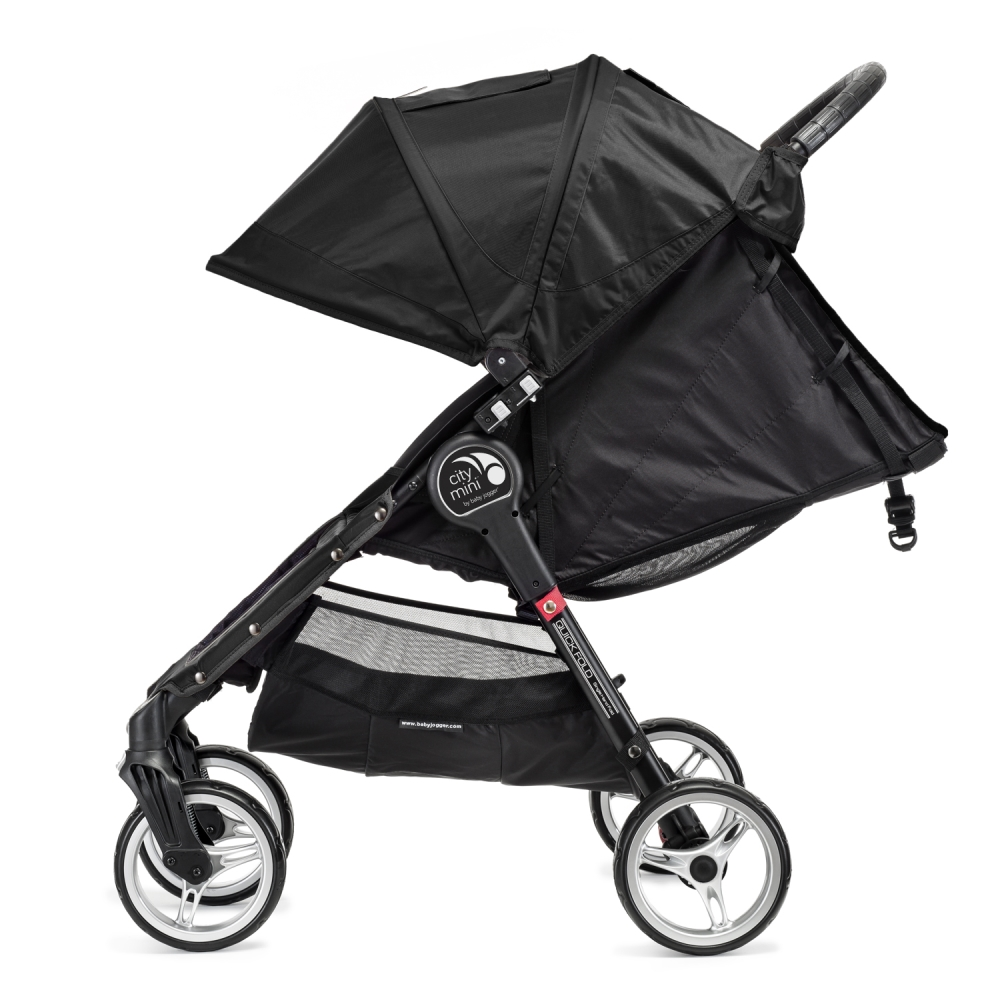 Baby Jogger City Mini 4 Wheeler Buy At Kidsroom Strollers