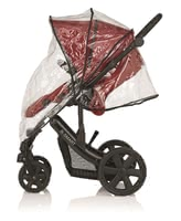 Britax Rain cover for B-SMART - * The Britax rain cover for B-SMART protects your baby from the wind and rain