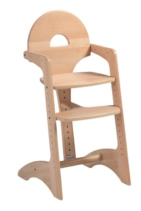 Geuther Highchair Filou 2016 - large image